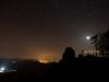 Trakošćan i svjetlosno zagađenje