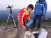 Postavljanje astro opreme
